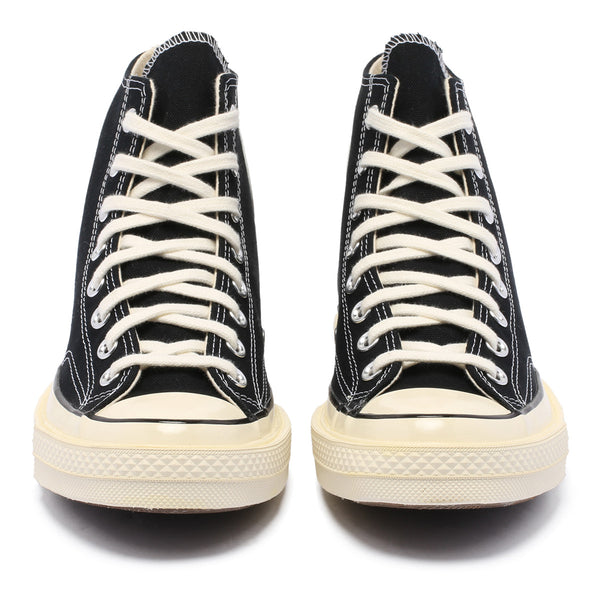 "Chuck 70 Canvas LTD Hi ""Double Foxing"""