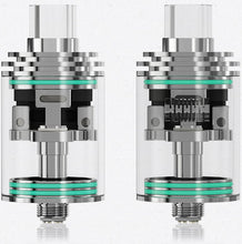 Load image into Gallery viewer, Wismec Theorem RTA - 22mm Drip tank hybrid - Notch coil