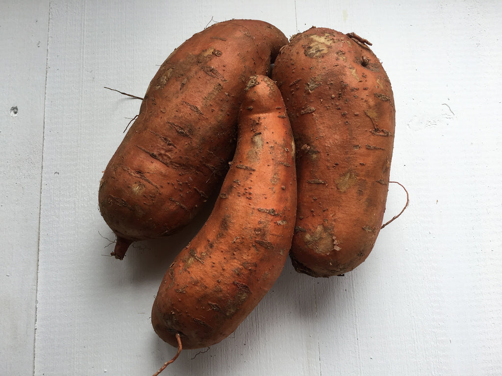 Sweet Potato (per lb)