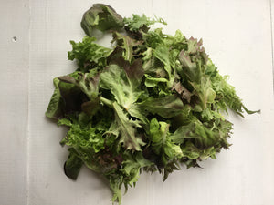 Salad Mix (4oz bag)