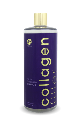 MB Collagen - Filler Collagen Shampoo