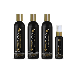 MB Hemp Essence Oil Home Kit