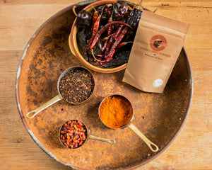 Ancho Chilli Powder (40g)