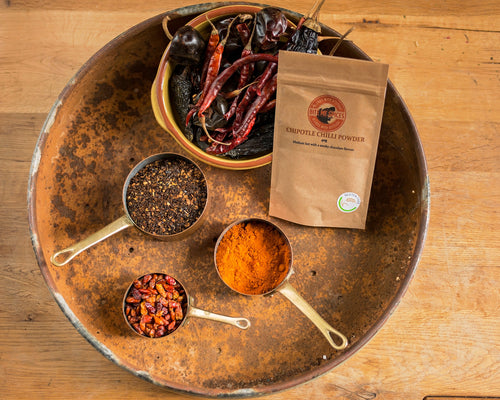 Chipotle Chilli Powder (40g)