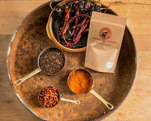 Piri Piri Chilli Powder (40g)