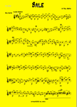 Guitar music, Latin guitar dance for solo guitar by Paul Martin. Spanish guitar, folk guitar sheet music.
