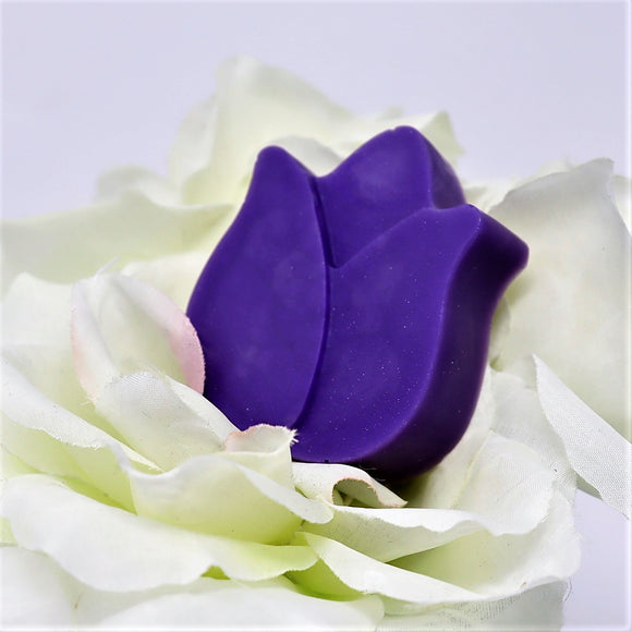 Purple Tulip Soap