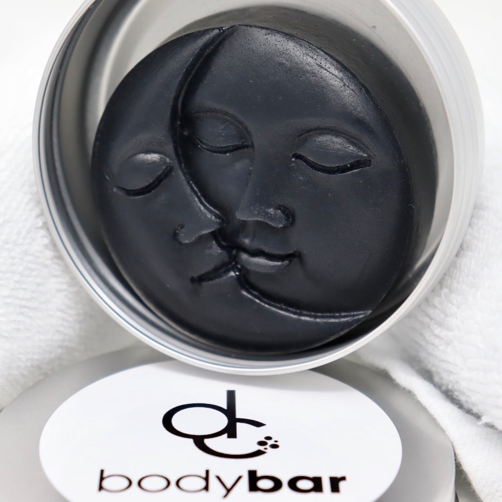 Night & Day Charcoal Face Soap
