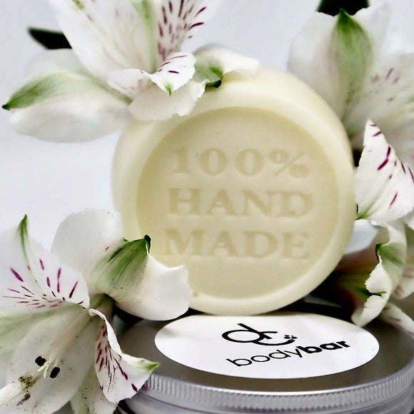 Naturally Naked Lotion Bar