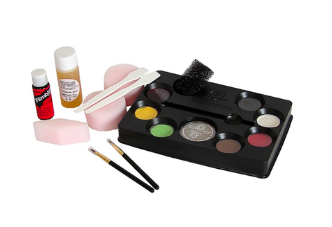 ✿ Schmink Startersset Make-up set Halloween ✿
