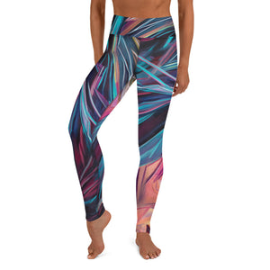 Winds Yoga Leggings