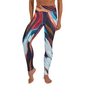 Golden Hour Yoga Leggings