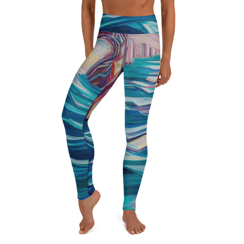 Eventide Yoga Leggings