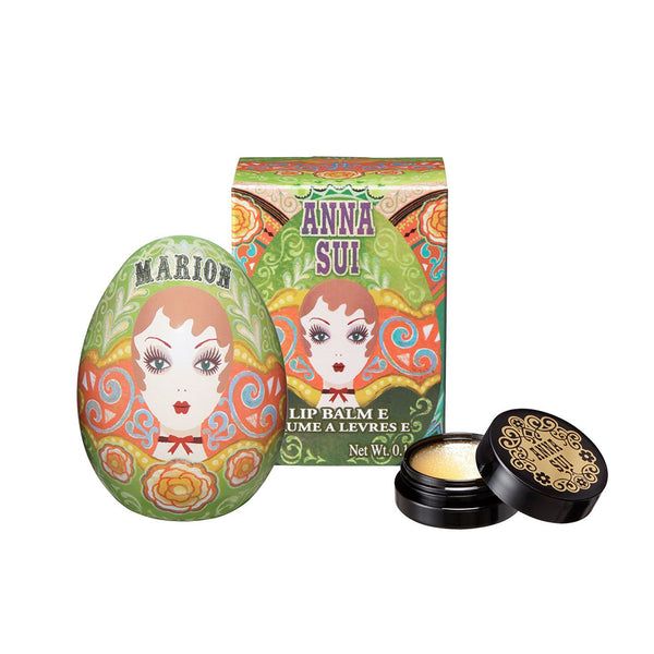 [Limited] Anna Sui Lip Balm E