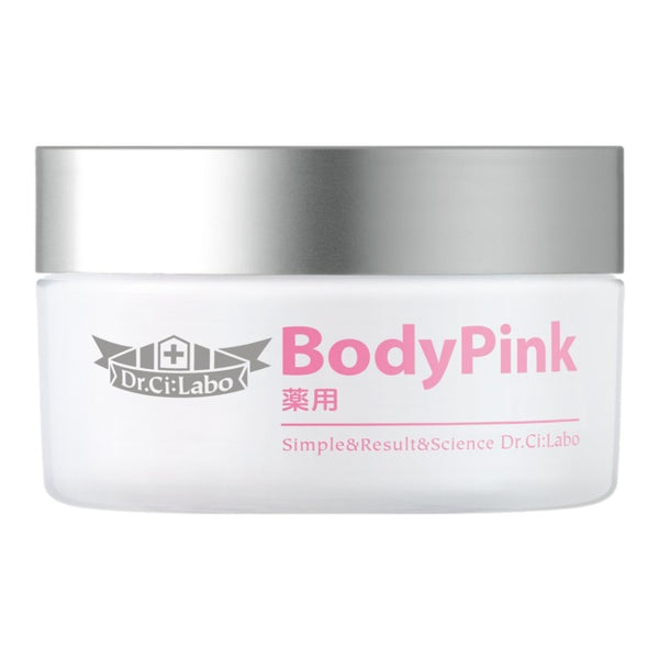 DR.CI:LABO Body Pink Cream