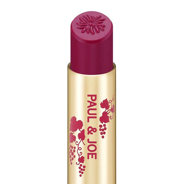 [AUTUMN 2019 LIMITED EDITION] PAUL & JOE Lipstick CS Refill [3 COLORS] 3.5G