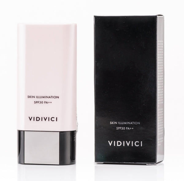 VIDIVICI Skin Illumination SPF30/PA+++ 40ML 红粉佳人底霜