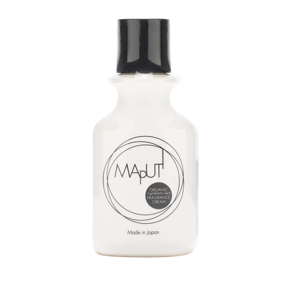 MAPUTI Organic Fragrance White Cream 100ml  私处护理保养霜