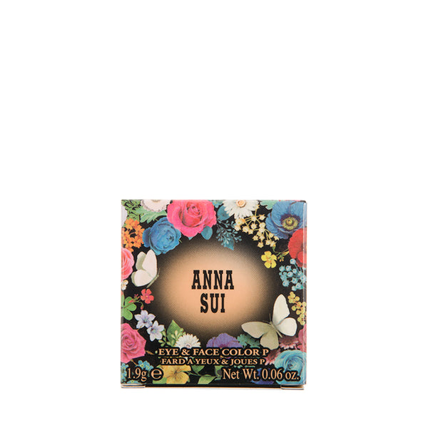 ANNA SUI Eye & Face Color P (Refill Only) 1.9G