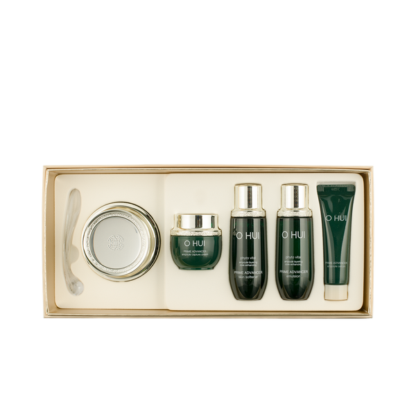 O HUI prime advancer eye cream special set