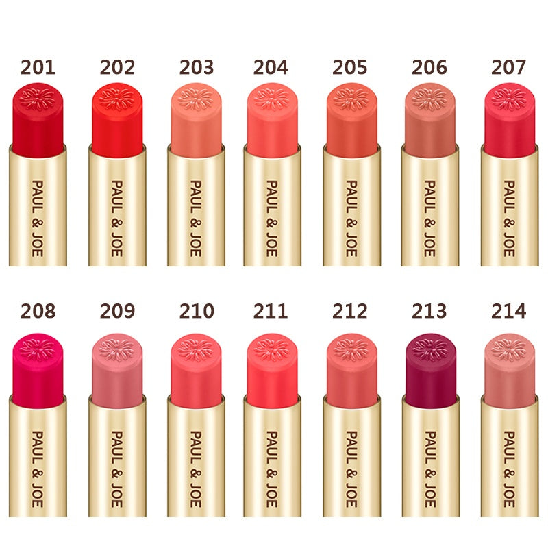 Paul & Joe Lipstick N Refill  口红芯