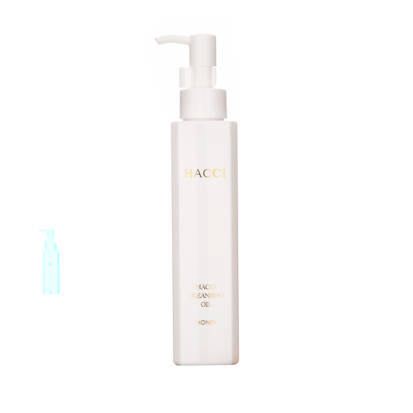 HACCI Honey Cleansing Oil