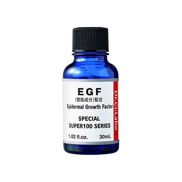 Dr. Ci:Labo EGF Epidermal Growth Factor Special Super100 Series [2 Types]