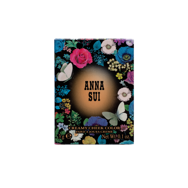 ANNA SUI Creamy Cheek Color 3g