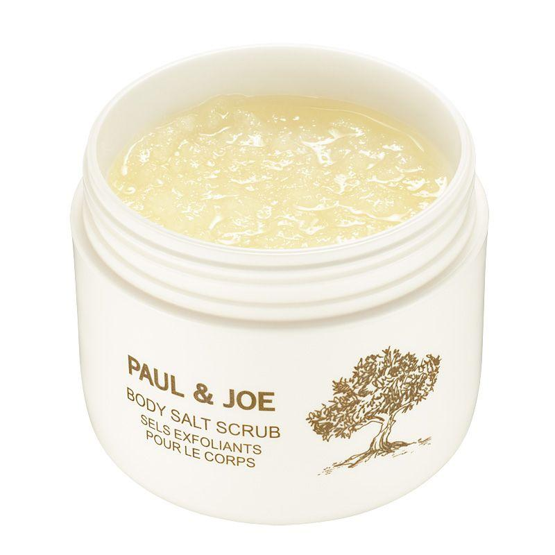 PAUL & JOE Body Salt Scrub 130G