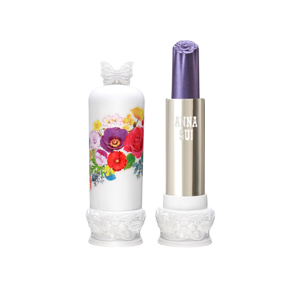 [NEW 2019 LIMITED EDITION] ANNA SUI Lipstick S: Sheer Flower [4 Colors]