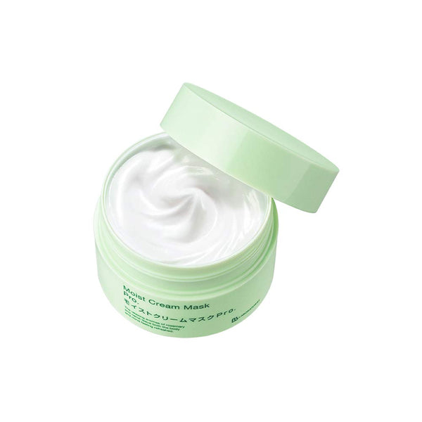 Bb laboratories Moist Cream Mask Pro 日本Bb復活草水潤乳液面膜175g