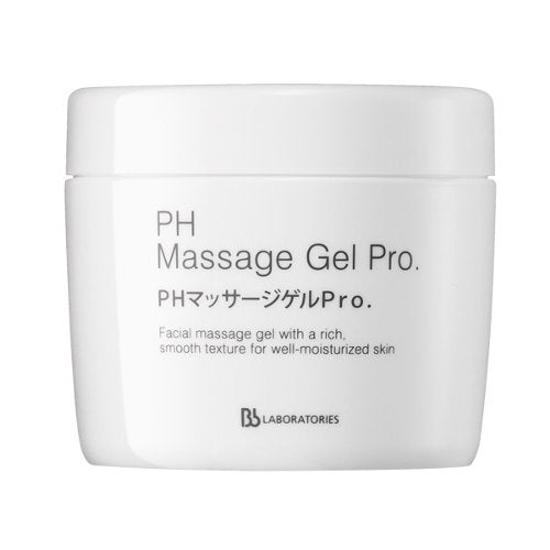 Bb Laboratories  PH Massage Gel Pro 日本Bb盘按摩膏 300g