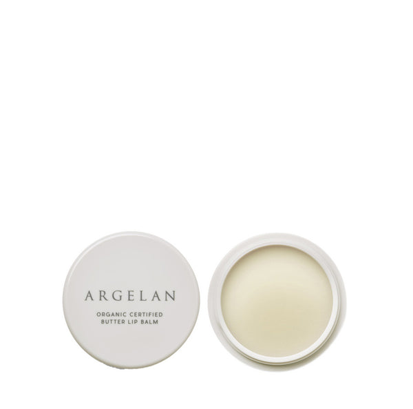 Colours Argelan Butter Lip Balm Neroli & Orange 8g 橙花香滋润润唇膏