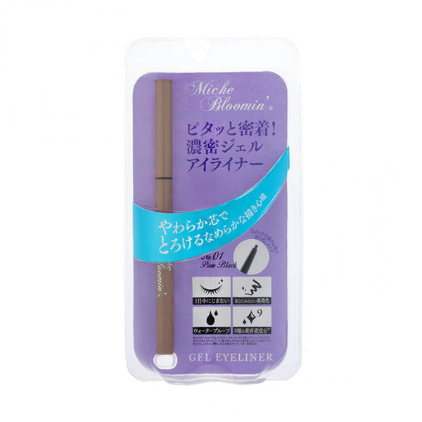 Miche Bloomin Gel Eyeliner (2 colors) 眼線膠筆