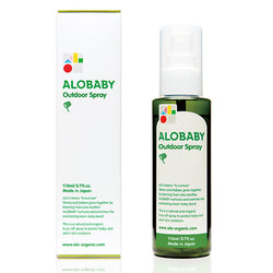 ALOBABY Outdoor Spray 110ML