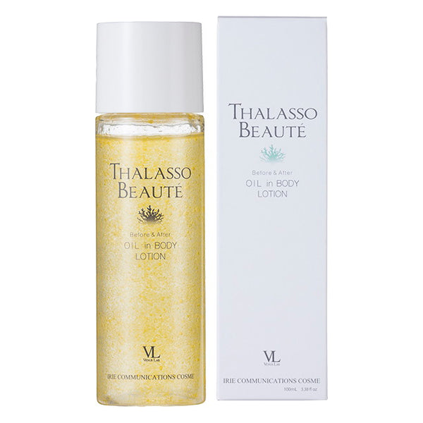 VENUS LAB Thalasso Beaute Oil in Body Lotion 100ML