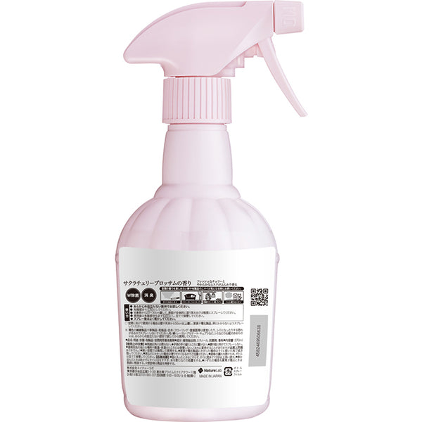LAUNDRIN' Sakura 2019 Fabric Refresher 370ML