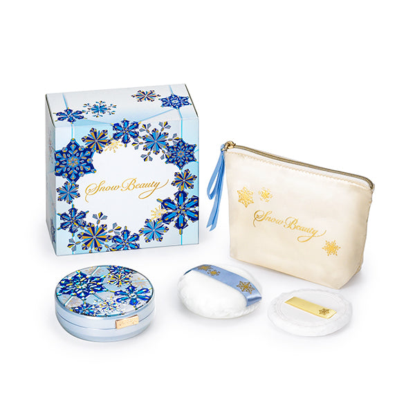 [LIMITED EDITION] Snow Beauty Face Powder 2019