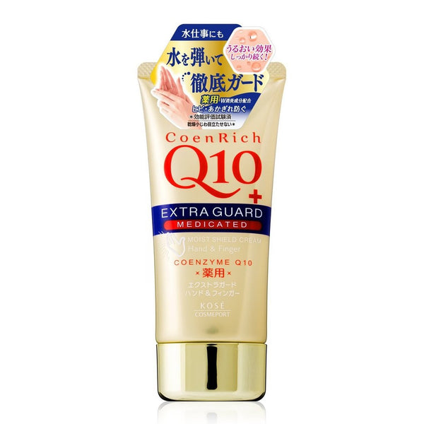 Coenrich Q10 Extra Guard Medicated Moist Shield Cream