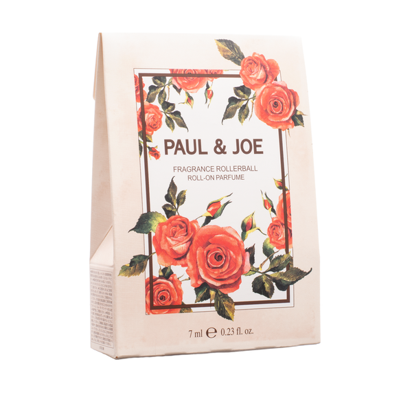 2019 Spring Paul & Joe Limited Edition Fragrance Rollerball [3 Types] 7ml