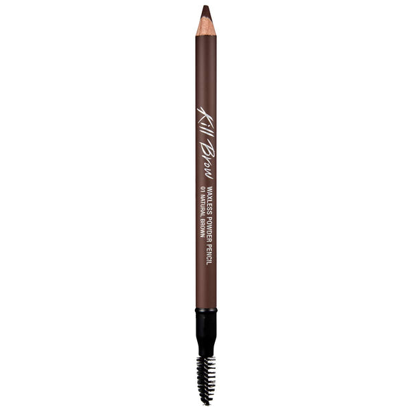 CLIO Kill Brow Waxless Powder Pencil 1.19g [3 Color]