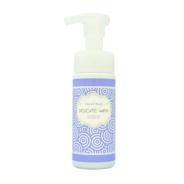 SWEET BODY Delicate Feminine Wash 140ML