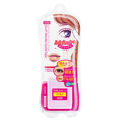 D.UP Wonder Eyelid Tape (Extra/Mild/Point/One side) 日本DUP 隐形持久强力双眼皮贴