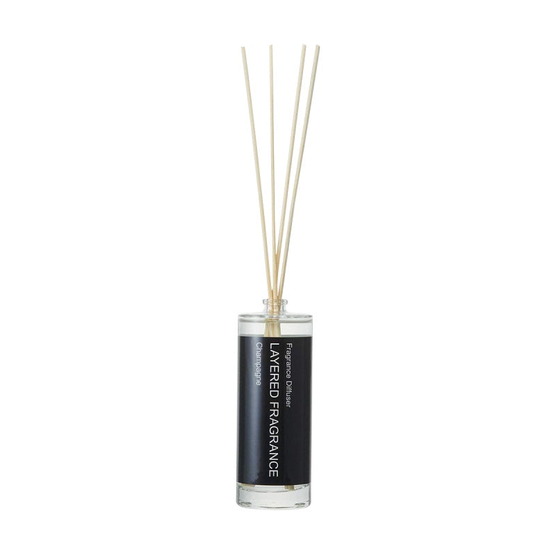 LAYERED FRAGRANCE Diffuser 100ml 无火香熏 植物萃取香薰