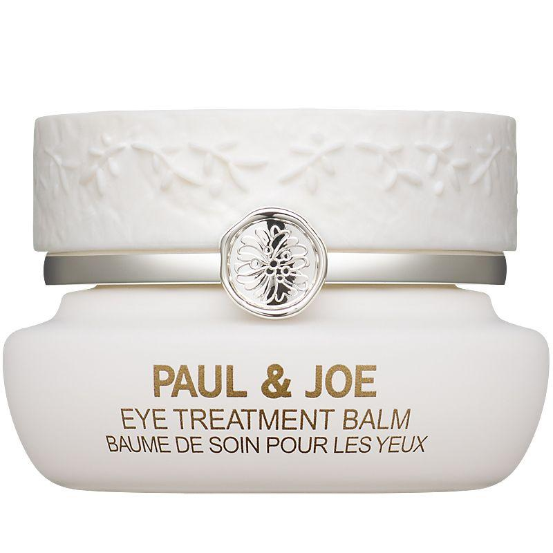 Paul & Joe Eye Treatment Balm 13g 橄榄修护眼霜