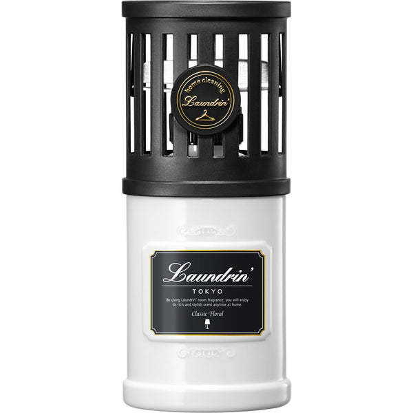 LAUNDRIN' Room Fragrance 220ML [3 Types]