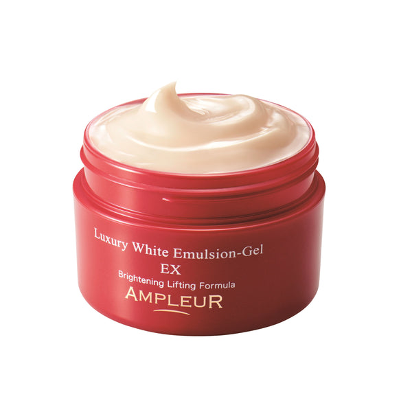 AMPLEUR Luxury White Emulsion Gel Ex 50G