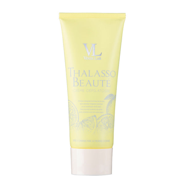 VENUS LAB Thalasso Beaute Hair Remover Cream Yuzu Scented 200G