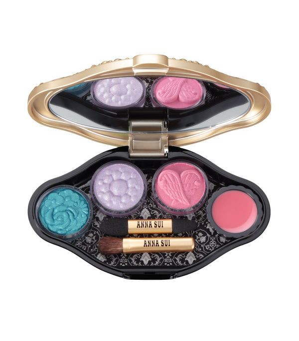 ANNA SUI Makeup Palette (Case Only)