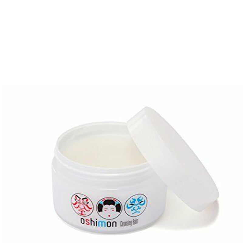 Oshimon Cleansing Balm 80g